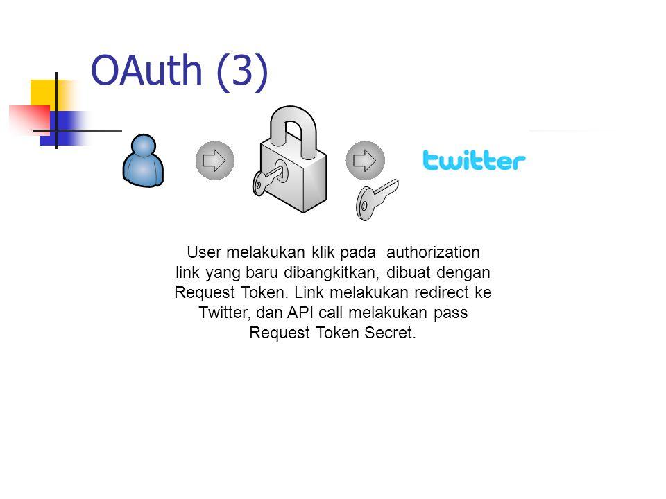 OAuth (3)