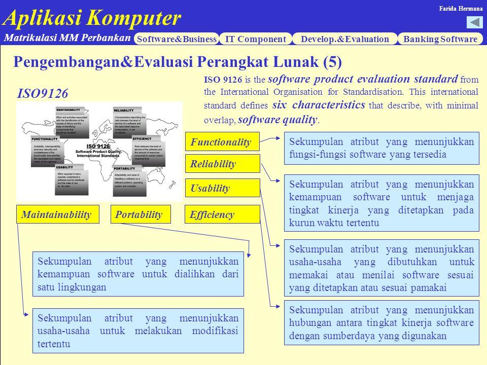 Pengembangan&Evaluasi Perangkat Lunak (5)
