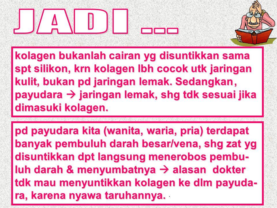 JADI ...