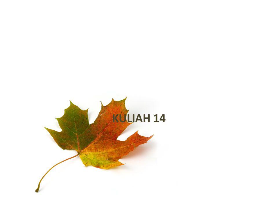 KULIAH 14