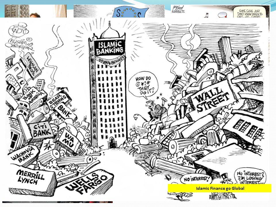 Islamic Finance go Global