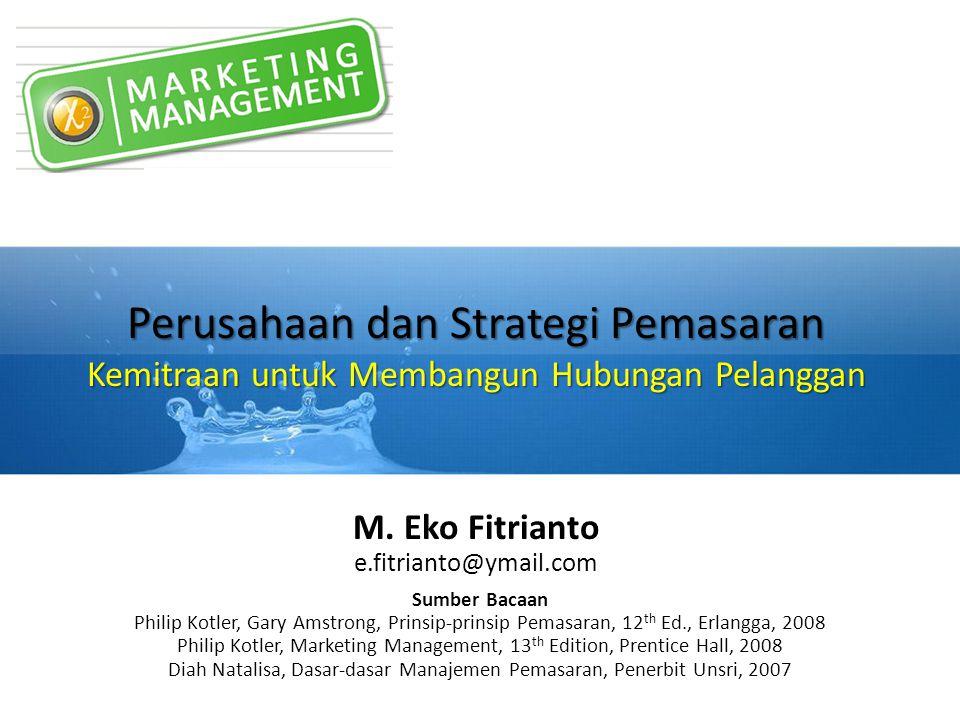 M. Eko Fitrianto e.fitrianto@ymail.com