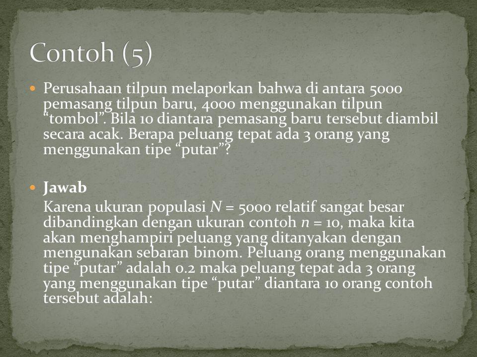 Contoh (5)