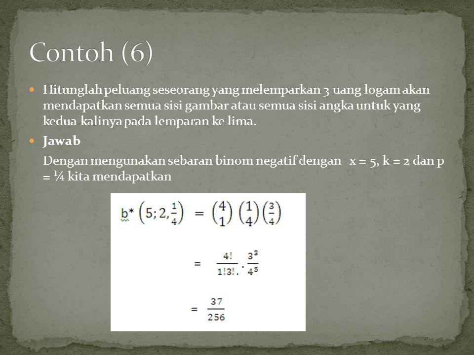 Contoh (6)