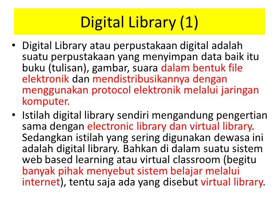 Digital Library (1)