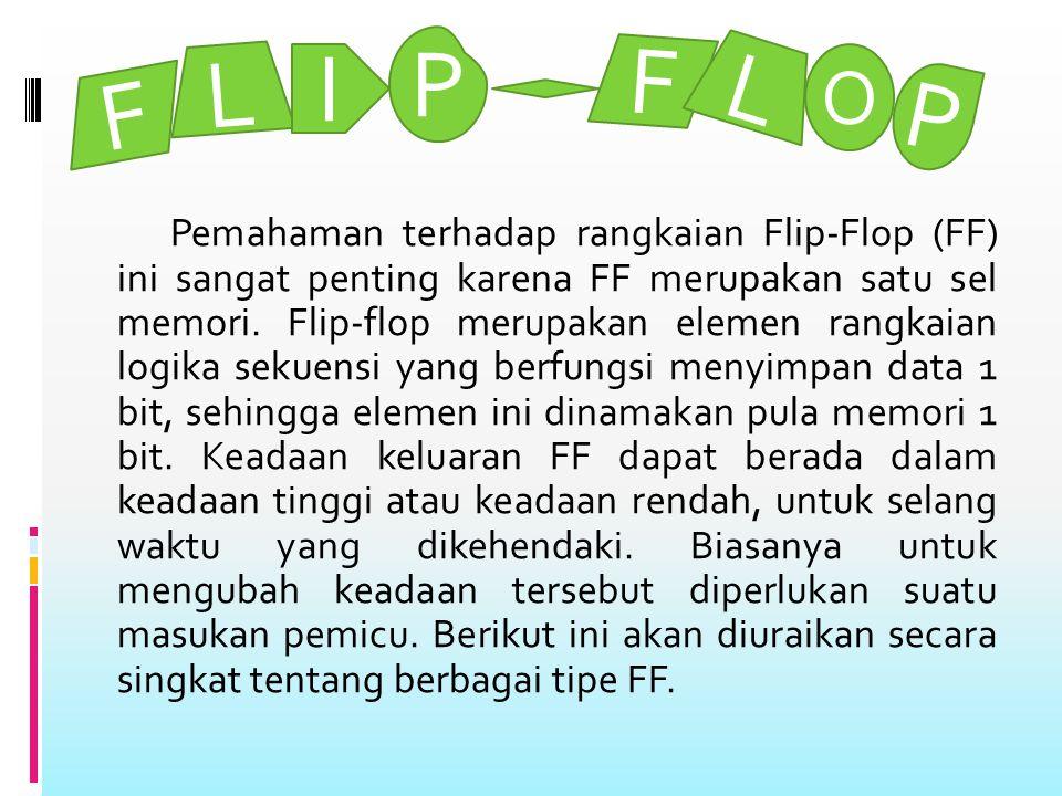 F L. I. P. O.