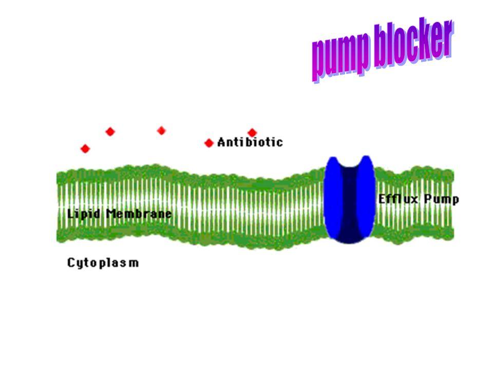 pump blocker