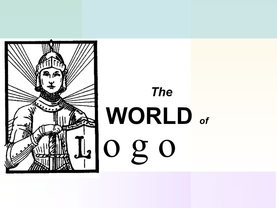The WORLD of o g o