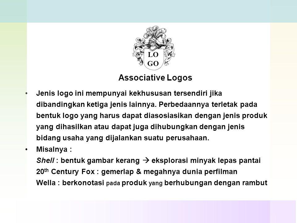 Associative Logos LOGO