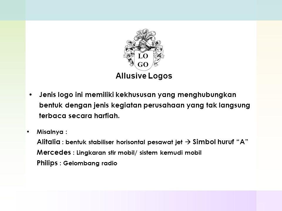 LOGO Allusive Logos.