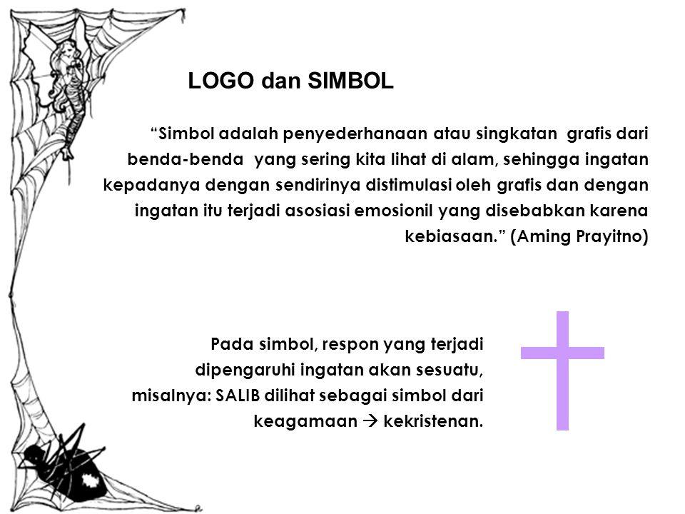 LOGO dan SIMBOL