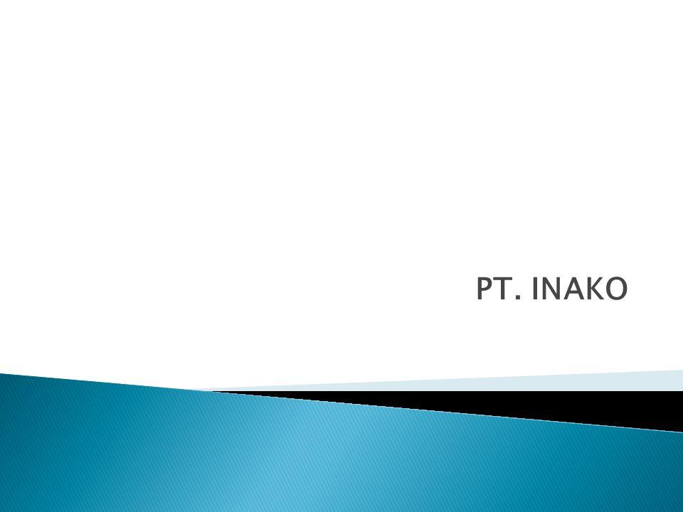 PT. INAKO