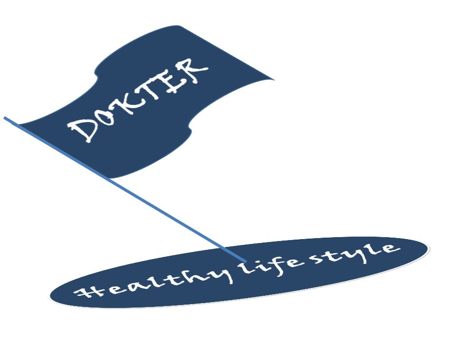 DOKTER Healthy life style