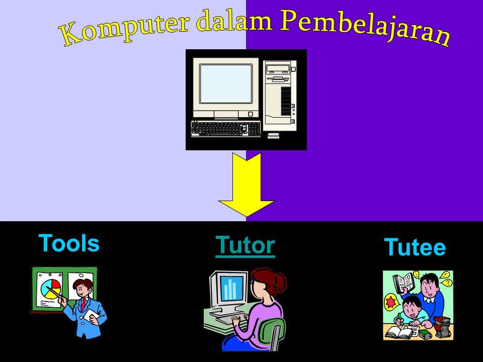 Komputer dalam Pembelajaran