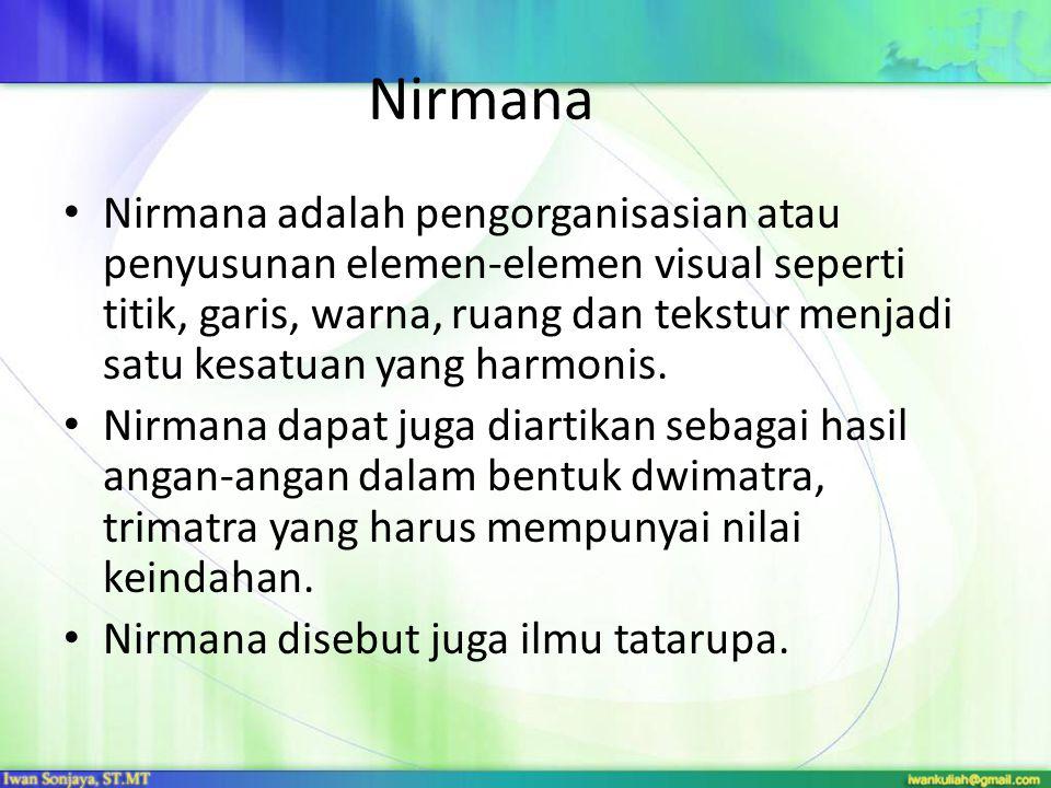 Nirmana