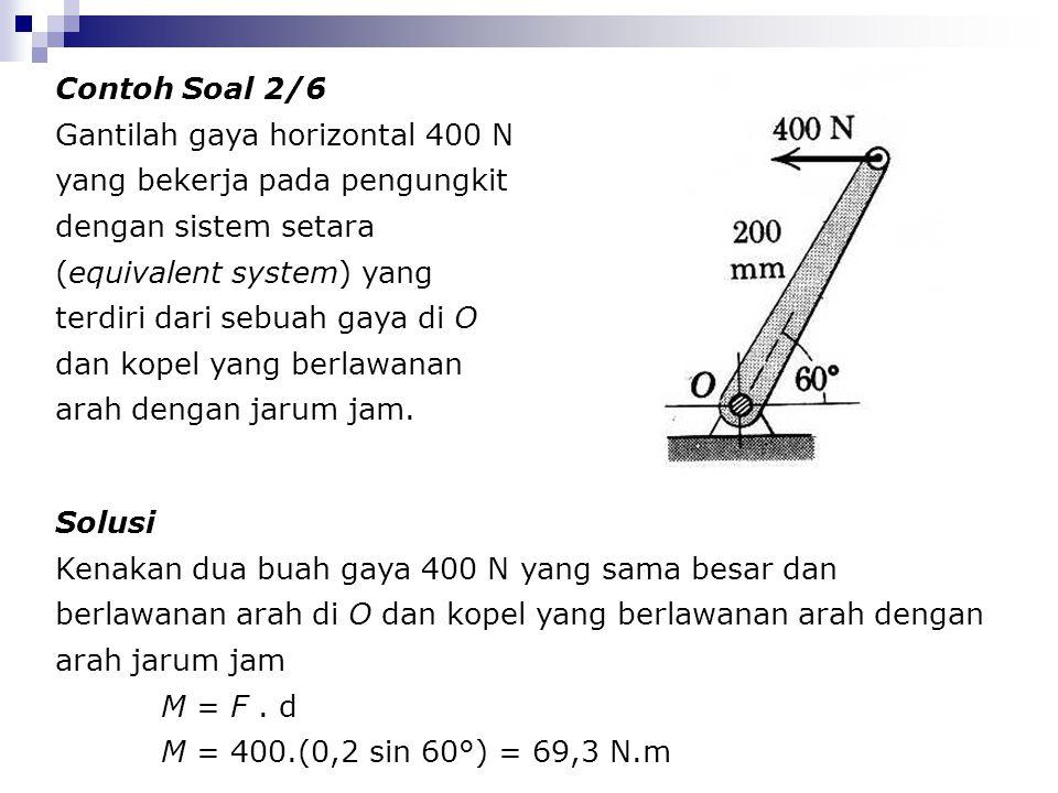 Contoh Soal 2/6