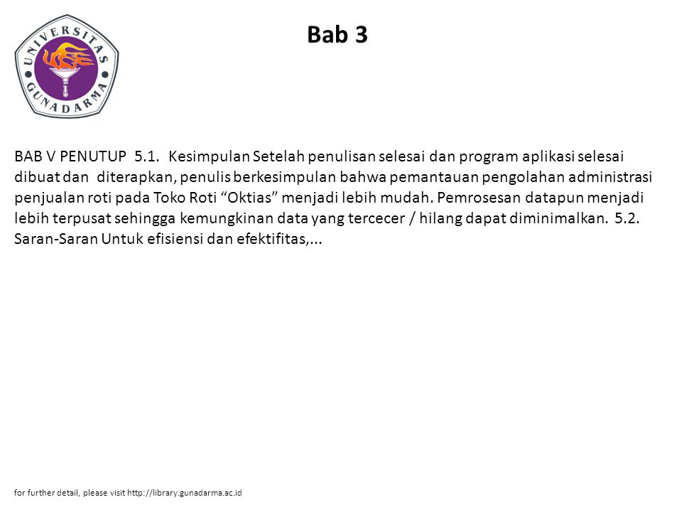 Bab 3