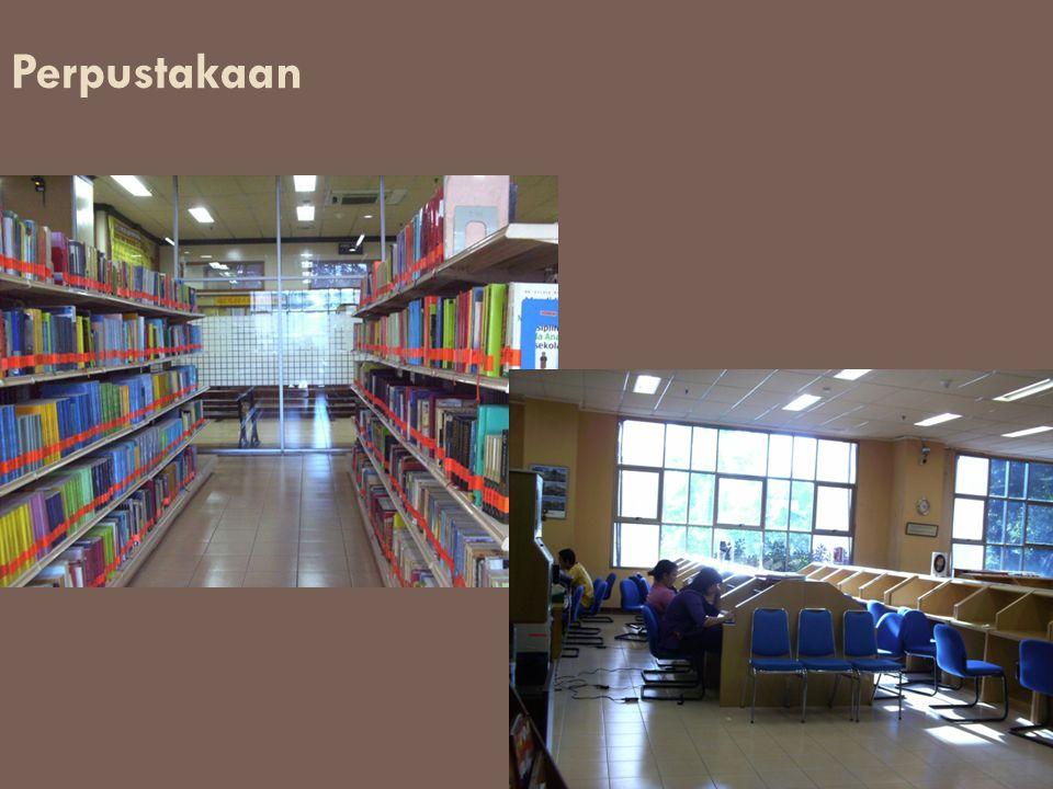 Perpustakaan 33