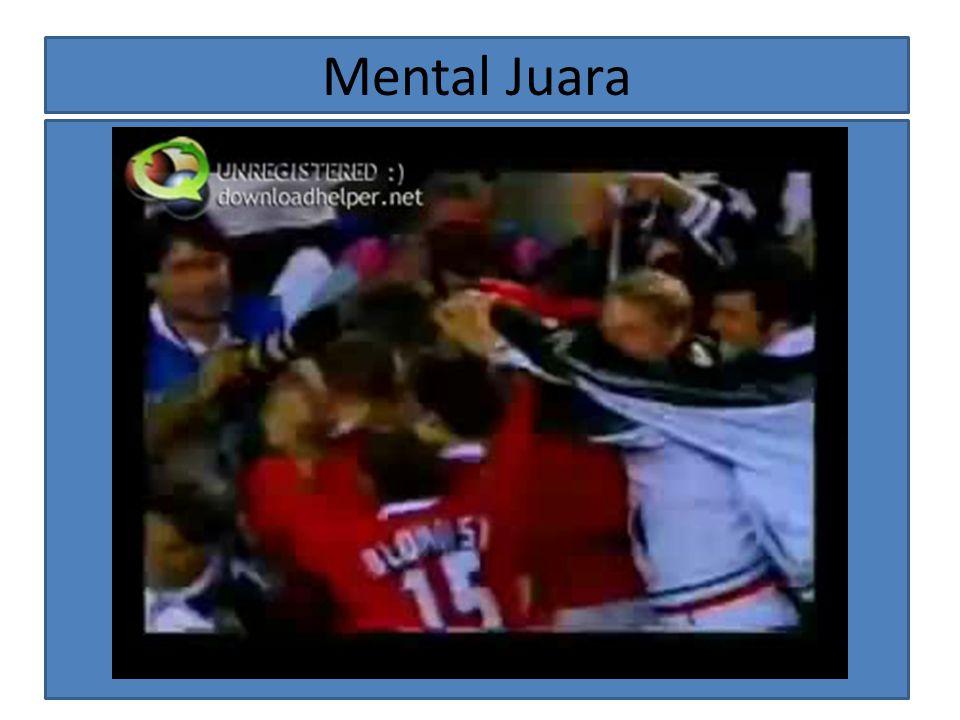 Mental Juara