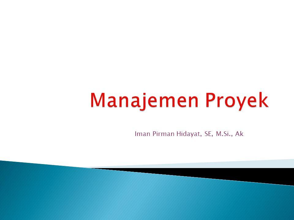Iman Pirman Hidayat, SE, M.Si., Ak