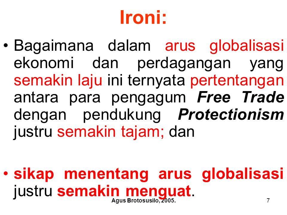 Ironi: