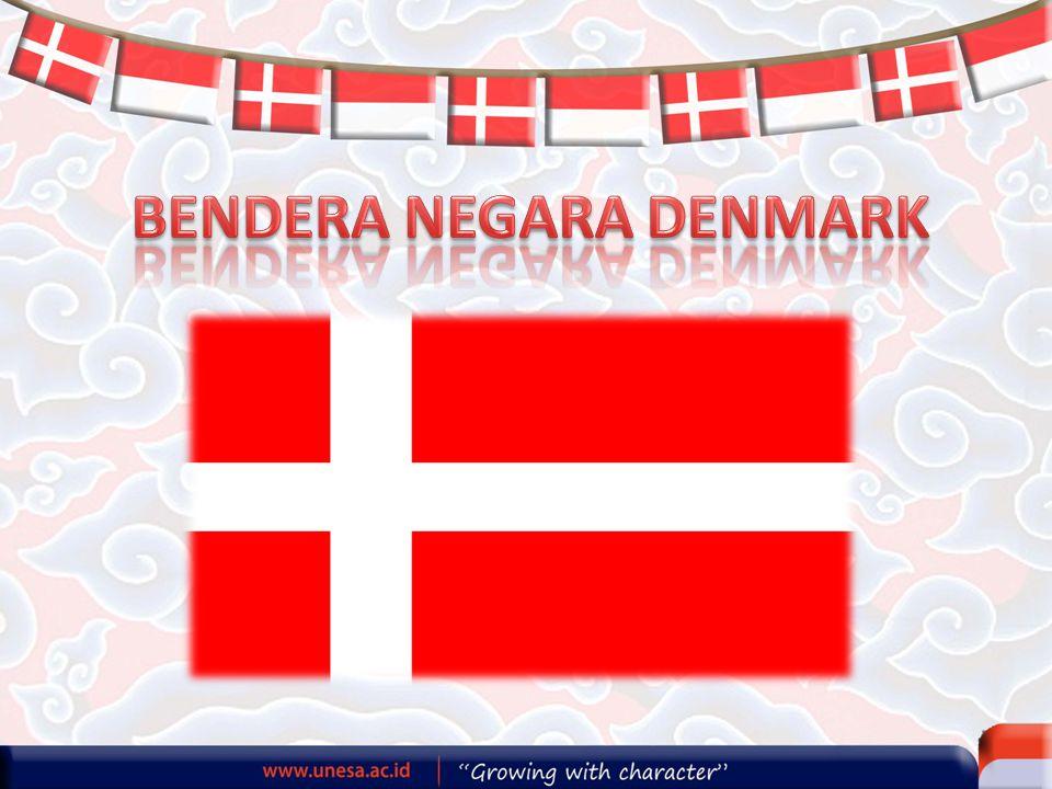 BENDERA NEGARA DENMARK