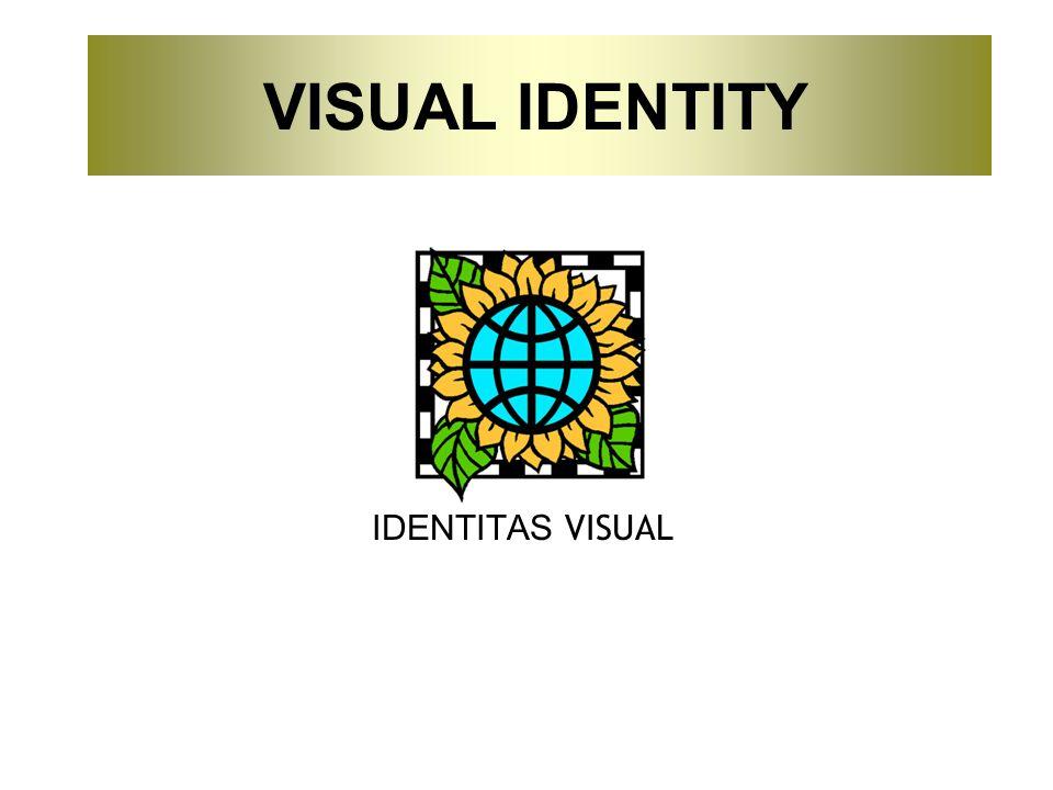 VISUAL IDENTITY IDENTITAS VISUAL