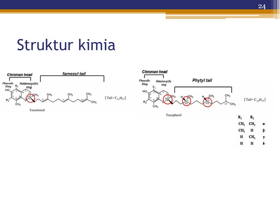 Struktur kimia
