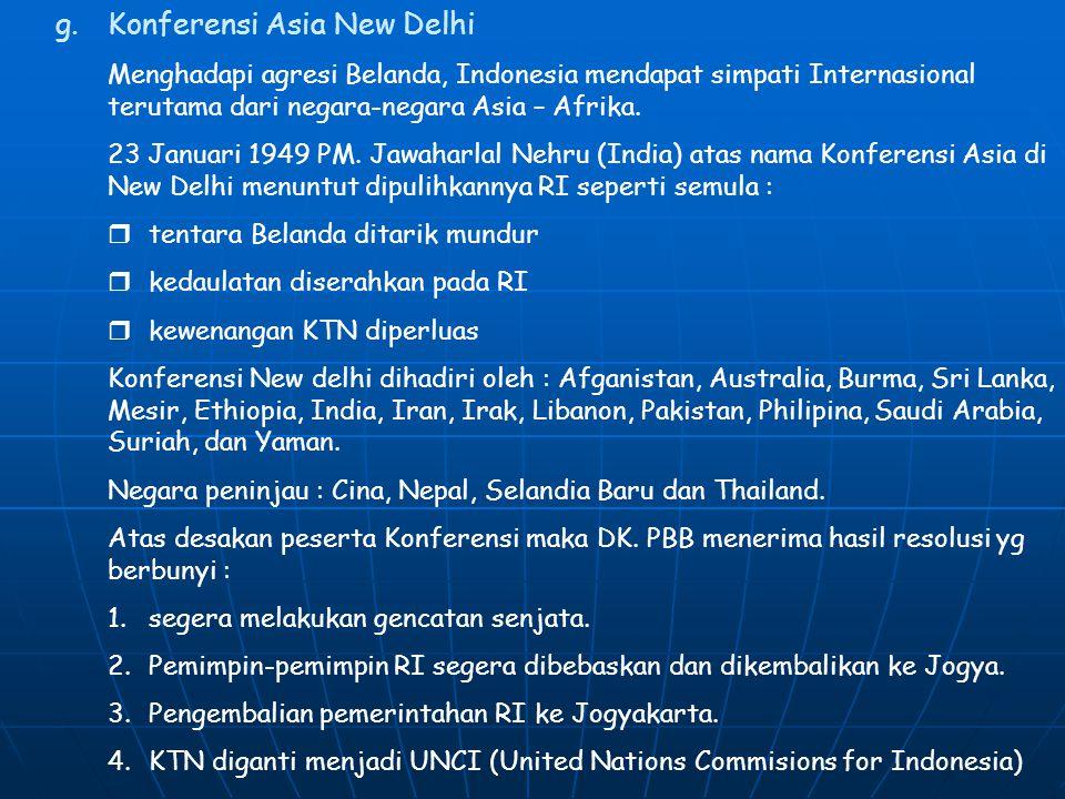 Konferensi Asia New Delhi