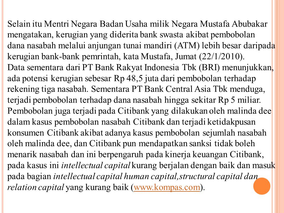 Selain itu Mentri Negara Badan Usaha milik Negara Mustafa Abubakar