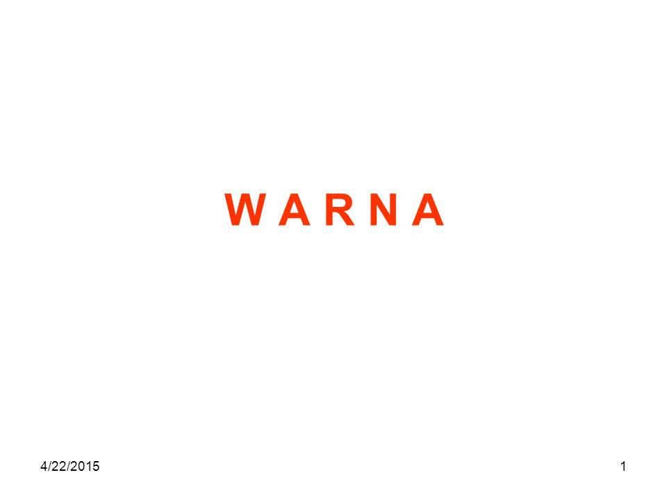 W A R N A 4/14/2017