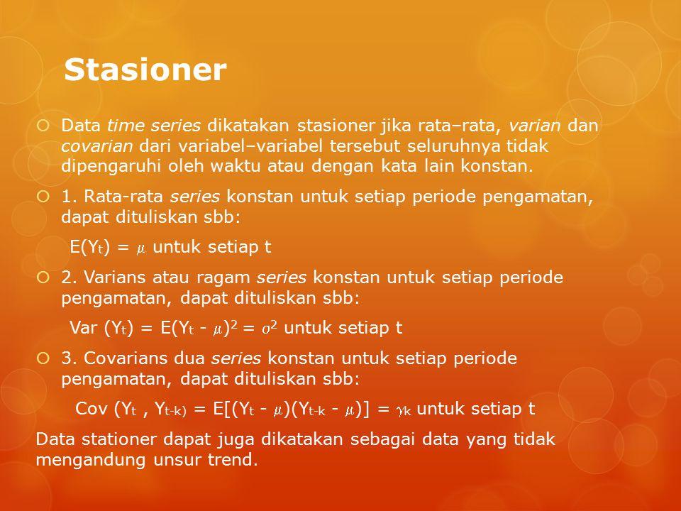 Stasioner