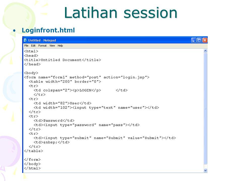 Latihan session Loginfront.html
