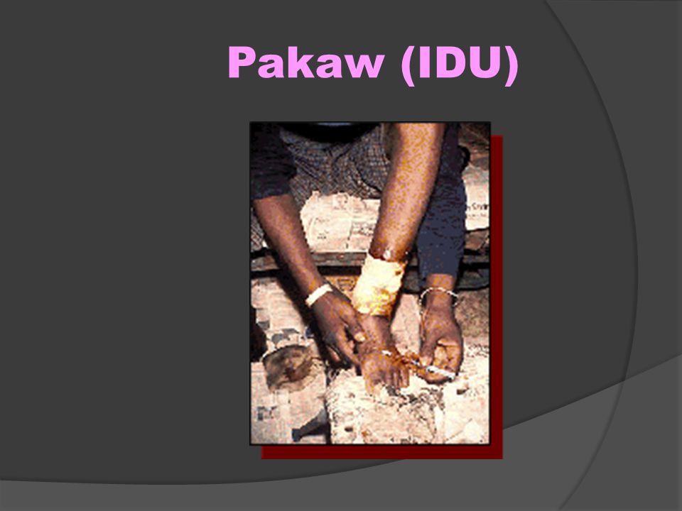 Pakaw (IDU)