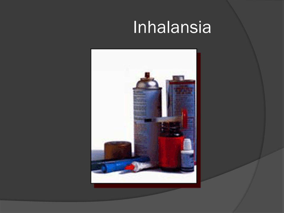 Inhalansia