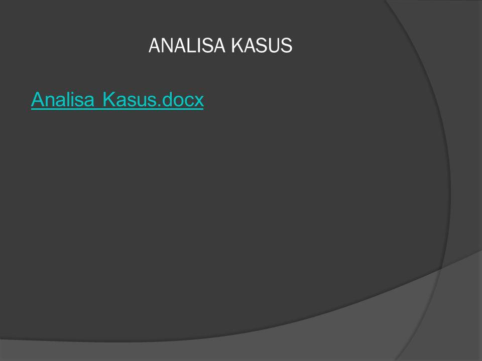 ANALISA KASUS Analisa Kasus.docx