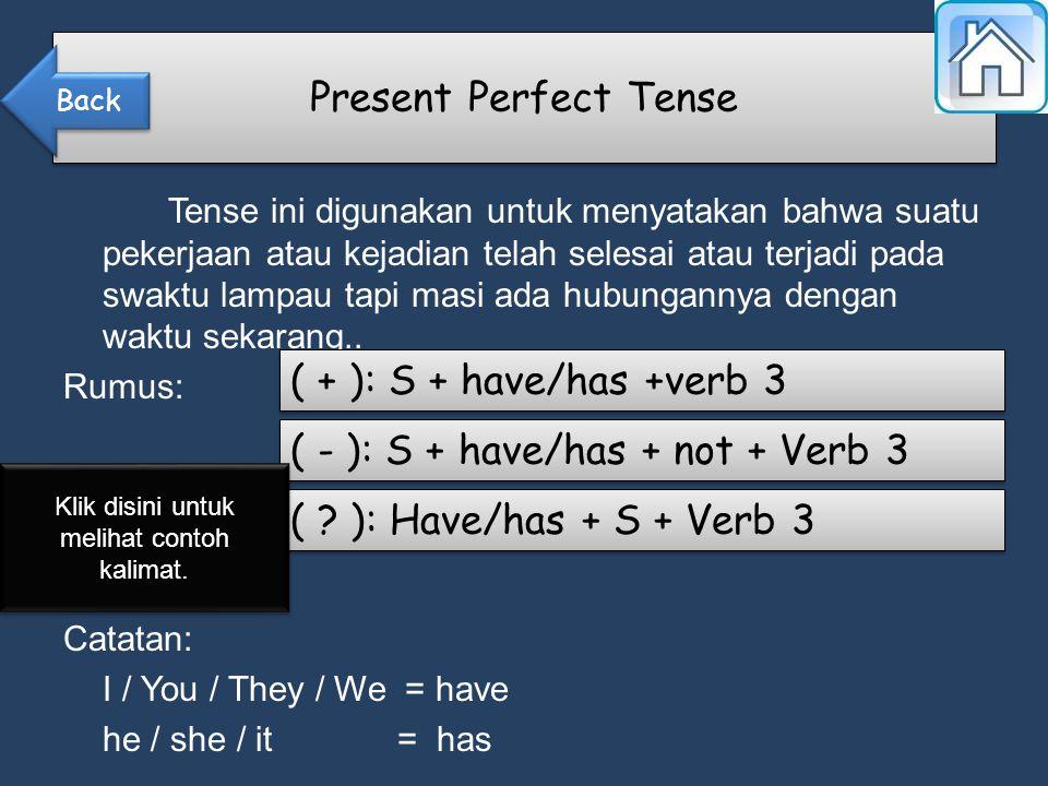 Klik disini untuk melihat contoh kalimat.