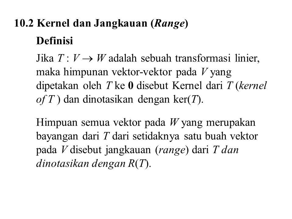 10.2 Kernel dan Jangkauan (Range)
