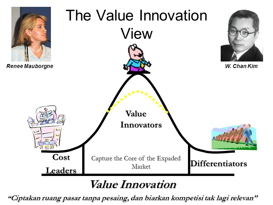 The Value Innovation View