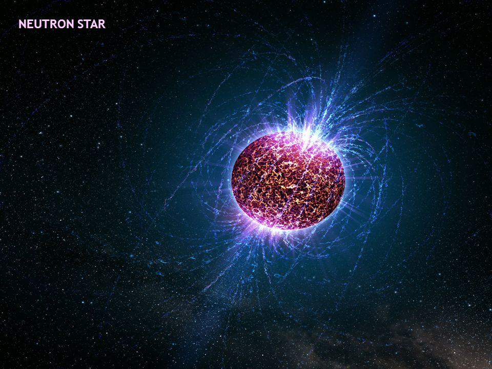 NEUTRON STAR