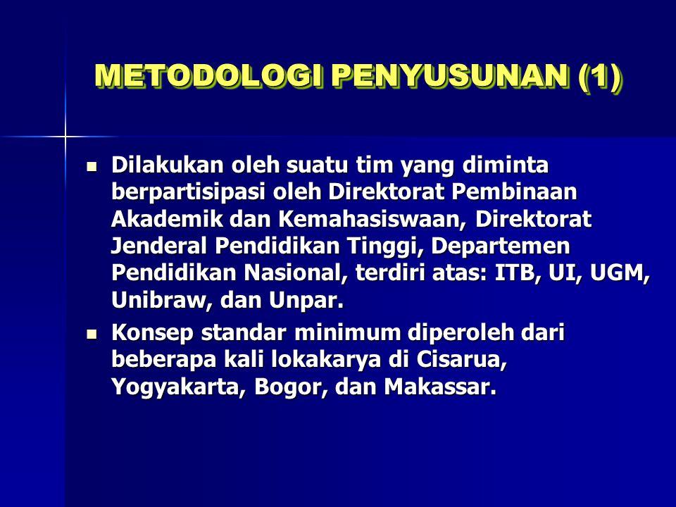 METODOLOGI PENYUSUNAN (1)