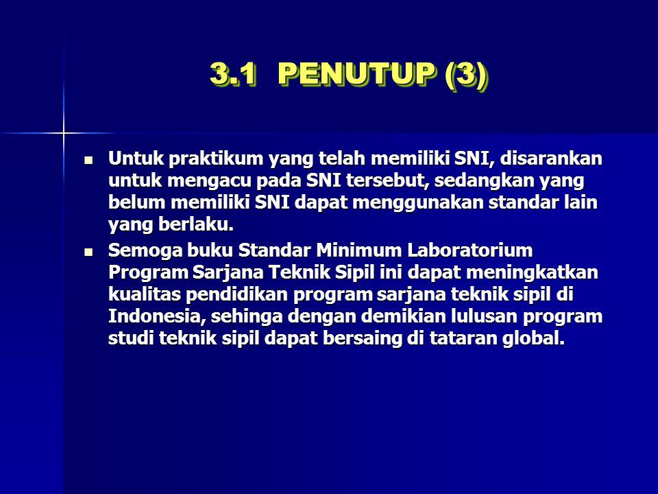 3.1 PENUTUP (3)
