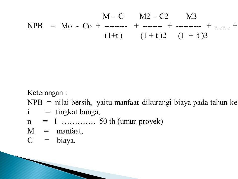 M - C M2 - C2 M3 Mn - Cn