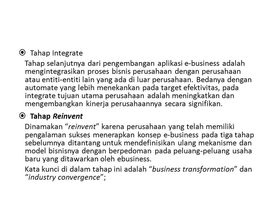 Tahap Integrate