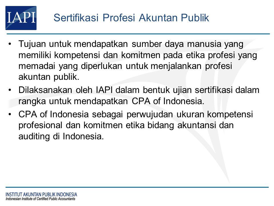 Kompetensi Profesional SDM KAP