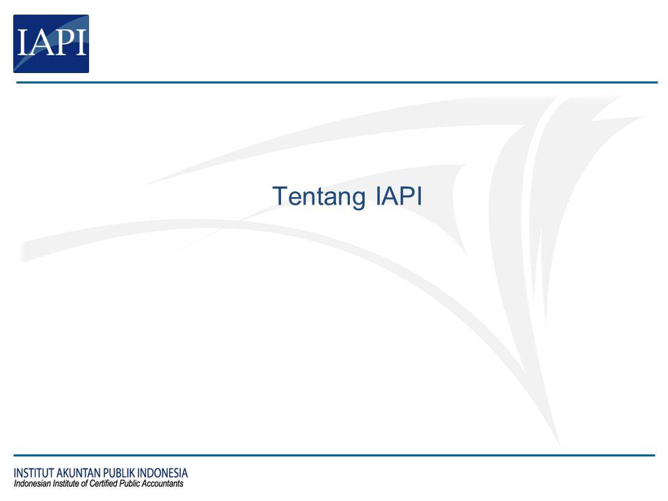 INSTITUT AKUNTAN PUBLIK INDONESIA