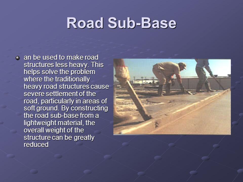 Road Sub-Base