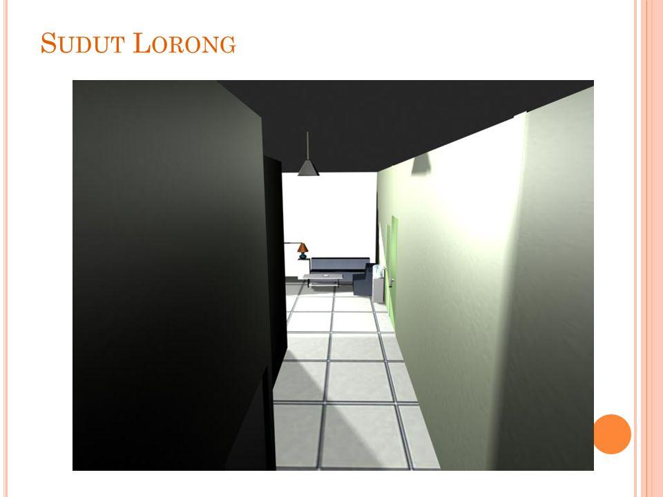 Sudut Lorong
