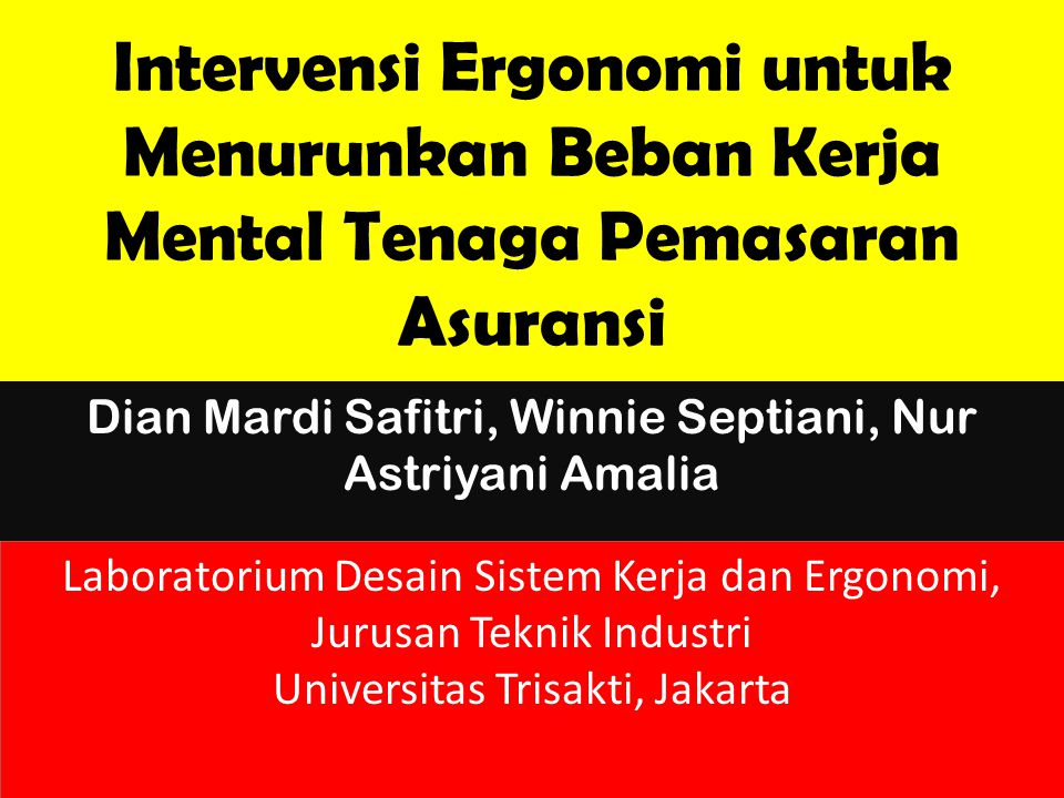 Dian Mardi Safitri, Winnie Septiani, Nur Astriyani Amalia