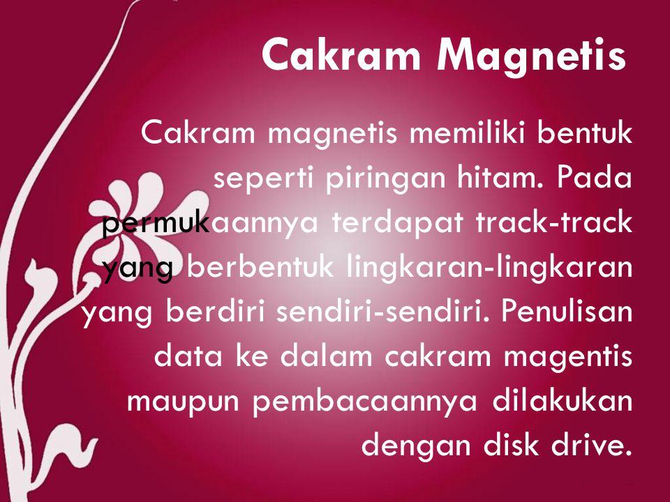 Cakram Magnetis